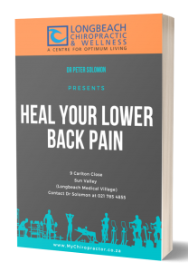 Heal Your Lower Back Pain